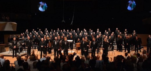 NM Gay Men' s Chorus comes out for the holidays